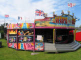 Haltwhistle Fair, 2006.