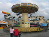 Bundoran Amusement Park, 2006.