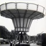 Northampton Abington Park Fair, 1958.