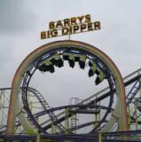 Portrush Amusement Park, 2006.
