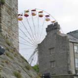 Caernarfon Fair, 2006.
