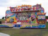 Heaton Park Fair, 2006.