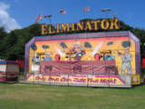 East Runton Fair, 2006.