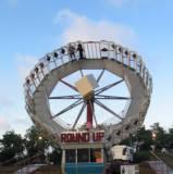 East Runton Fair, 2006.