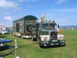 Cromer Fair, 2006.