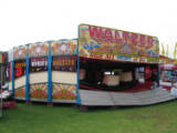 Harrogate Stray Fair, 2006.