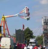Rotherham Show Fair, 2006.
