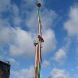 Nottingham Goose Fair, 2006.