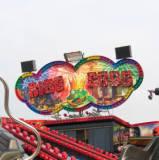 Hull Pleasure Fair, 2006.