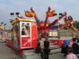 Hull Pleasure Fair, 2006.