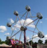 Witney Fair, 2007.