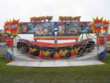 Newcastle Town Moor Fair, 2007.