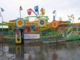 South Shields Amusement Park, 2007.
