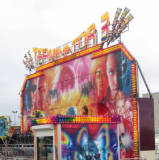 Antrim Fair, 2007.