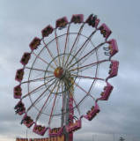 Strabane Fair, 2007.