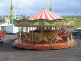 Bundoran Amusement Park, 2007.