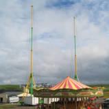 Bundoran Amusement Park, 2007.