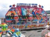 Ballina Fair, 2007.