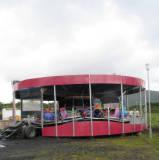 Achill Island Fair, 2007.