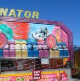 Carna Fair, 2007.