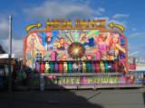 Salthill Amusement Park, 2007.