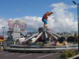 Ballybunnion Fair, 2007.