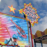 Ballyduff Fair, 2007.