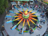 Killarney Fair, 2007.
