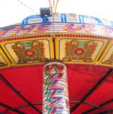 Crosshaven Amusement Park, 2007.