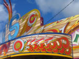 Crosshaven Amusement Park, 2007.