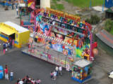 Tramore Amusement Park, 2007.