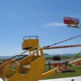 Garryvoe Fair, 2007.