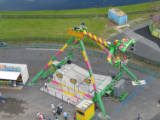 Tramore Amusement Park, 2007.