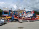 Courtown Harbour Amusement Park, 2007.