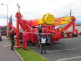 Kilkeel Fair, 2007.