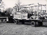 Northampton Easter Fair, 1959.