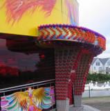 Newcastle Amusement Park, 2007.