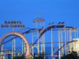 Portrush Amusement Park, 2007.