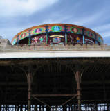 Blackpool Central Pier, 2007.