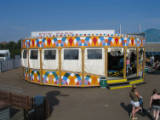 Littlehampton Amusement Park, 2007.