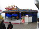 Brighton Pier, 2007.