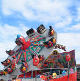 Worthing Fair, 2007.