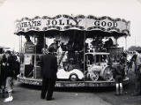 Coventry Easter Fair, 1959.