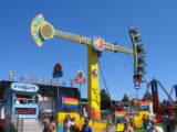 Brighton Gay Pride Fair, 2007.