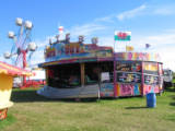 Seahouses Fair, 2007.