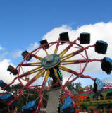 Tallaght Fair, 2007.
