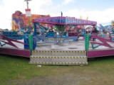 Tallaght Fair, 2007.
