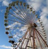 Liffey Valley Fair, 2007.