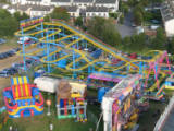 Liffey Valley Fair, 2007.