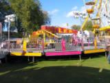 Nottingham Goose Fair, 2007.